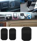5pcs Magic Car Anti-Slip Dashboard Sticky Pad Non-slip Mat Holder GPS Cell Phone