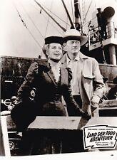 PF Land der tausend Abenteuer ( John Wayne , Capucine )