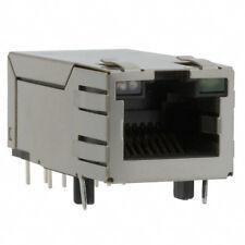 Pulse Electronics JK0-0025NL 1-Port RJ45 Magjack Connector PoE (4-Trays of 40)