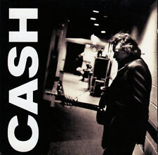 Johnny Cash ‎- American III: Solitary Man / American Recordings CD 2000 ‎