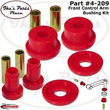 Prothane 4-209 Front Control Arm Bushing Kit for 95-99 Dodge/Plymouth Neon