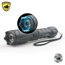 Guard Dog Katana High Voltage Stun Gun Flashlight | SG-GDK400HV | Top Seller