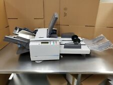 Pitney Bowes Officeright Df900 High Speed Folding Machine Commercial Folder.