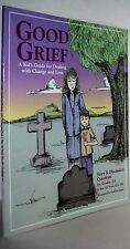 Good Grief : A Kid's Guide for Dealing with Change and Loss by Kim Frank... book