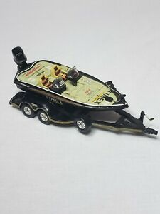 Prop Master by XConcepts Timex FLW Tour 6001 Ranger Boat & Trailer 2000 1:43