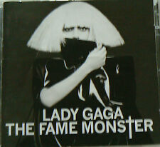 THE FAME MONSTER - LADY GAGA (CD x2)