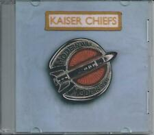 KAISER CHIEFS - Modern Way Promo Acetate CD SINGLE 1TR HOLLAND PRINT 2006
