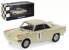 Minichamps BMW 700 Sport Empire Trophy Silverstone 1961 - H Linge 1/43 Scale