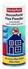 Beaphar Household Flea Powder - 300gm - Health & Hygiene Flea 51446