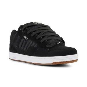 DVS Enduro 125 Shoes - Black / White / Gum