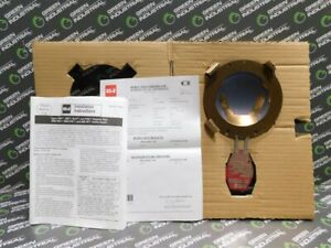 "NEW BS&B Safety Systems 4"" 12003640-1 Rupture Disc 191 PSIG @ 400°F 129479"