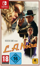 Nintendo Switch L.A. Noire NEU&OVP