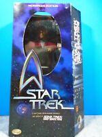"""12"""" Captain Benjamin Sisko As Seen in Star Trek: Deep Space Nine"""