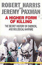A Higher Form Of Killing, Acceptable, Paxman, Jeremy, Harris, Robert, Book