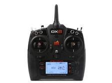 SPEKTRUM DX8 GEN2 2.4Ghz TRANSMITTER MODE 2 VOICE RC PLANE HELI QUAD SPMR8000EU