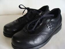 Acor Black Lace Up Shoes Orthopedic Diabetic Shoes Wide Men 7 Women 9