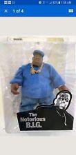 Mezco Biggie Smalls Notorious B.I.G. Black Suit Variant Life After Death Figure