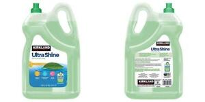 Kirkland Signature Environmentally Responsible Ultra Liquid Dish Soap, 135...
