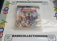 Monopoly Streets Sony PlayStation 3