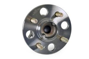 Wheel Bearing and Hub Assembly Rear Mevotech H512325