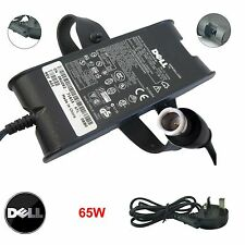 GENUINE DELL INSPIRON 6400 6000 1525 1520 1501 65W LAPTOP AC ADAPTER CHARGER