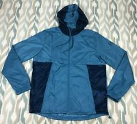 Under Armour Men's SportStyle Windbreaker Full Zip Jacket Size L Large / Medium