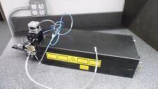 Spectra Systems Vsl 337nd S 337201 01 Air Cooled Nitrogen Laser