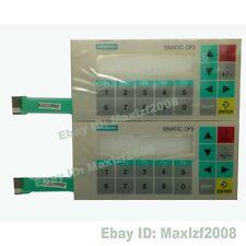 Membrane Keypad FOR SIEMENS 6AV3503-1DB10 OP3 Repair Part