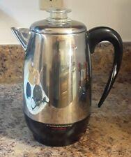 Farberware Superfast Percolator / 8 Cup