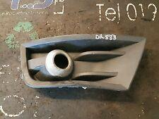 03 07 FORD MONDEO ZETEC 5 MK3 DRIVER SIDE FRONT FOGLIGHT TRIM GRILLE