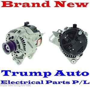Alternator for Seat Ibiza engine ABD engine 2E 1.4L Petrol 95-99 90A