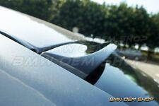 95-03 UNPAINTED BMW 5-SERIES E39 SEDAN K-STYLE WINDOW ROOF SPOILER WING