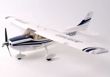Art Tech Cessna 182 500 RTF Ready To Fly Trainer RC Plane Model 1.3m New - Blue