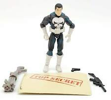 "Marvel Universe Punisher (Series 1 Figure 004) 3.75"" Action Figure"