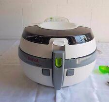 Tefal ActiFry FZ701015 Heißluft-Fritteuse - 1400 W - Weiß/Grau