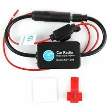 Amplificateur de Signal Radio Voiture Cheyoule Ant - 208 Amplificateur d'antenne