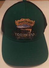 0b921d3c4e90a Sierra Nevada Torpedo Extra IPA Snapback Hat Green Trucker Craft Beer Brewer  Cap