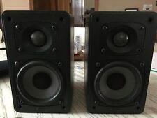 Set Of 2 Mirage AVS-200 Main / Stereo Speakers