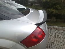 FOR AUDI TT MK1 (TT V6 LOOK) REAR SPOILER EXTENSION (1998-2006)