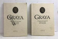 Graya 114 & 115 - 2002 - Paperback Magazines - Trinity