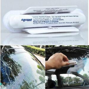 1Pcs AQUAPEL Applicator  Windshield Glass Treatment Water Rain Repellent Repels