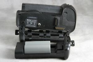 Generic Grip for D300 D300s and D700