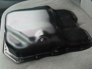 Stamped Steel Engine Oil Pan for Kia Forte Hyundai Tuscon 2.0L New