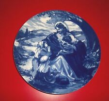 """Avon Collectible Plate - """" Bless The Little Children """" - 1992 Edition"""