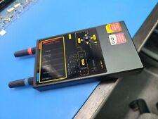 Protect 1207i hidden camera detector bug detector bug finder rf detector used