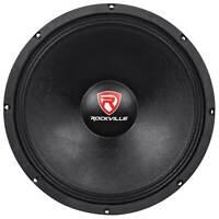 "Rockville 15"" Replacement Driver/Speaker For 1 Yamaha Club V Series Woofer S215V"