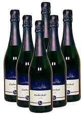 "6 Fl. Zauberhaft alkoholfreier ""Sekt"" - Direkt vom Weingut Wachter -"