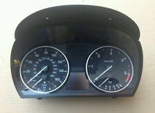 Bmw 3Series E90 E91 2011 318D Spedo Clocks Instrument Cluster