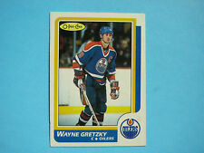 1986/87 O-PEE-CHEE NHL HOCKEY CARD #3 WAYNE GRETZKY EX/NM SHARP+ 86/87 OPC
