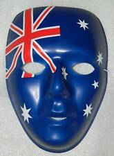 Awesome Australian Mask with Great Design - Great Mask with Beautiful Colours !